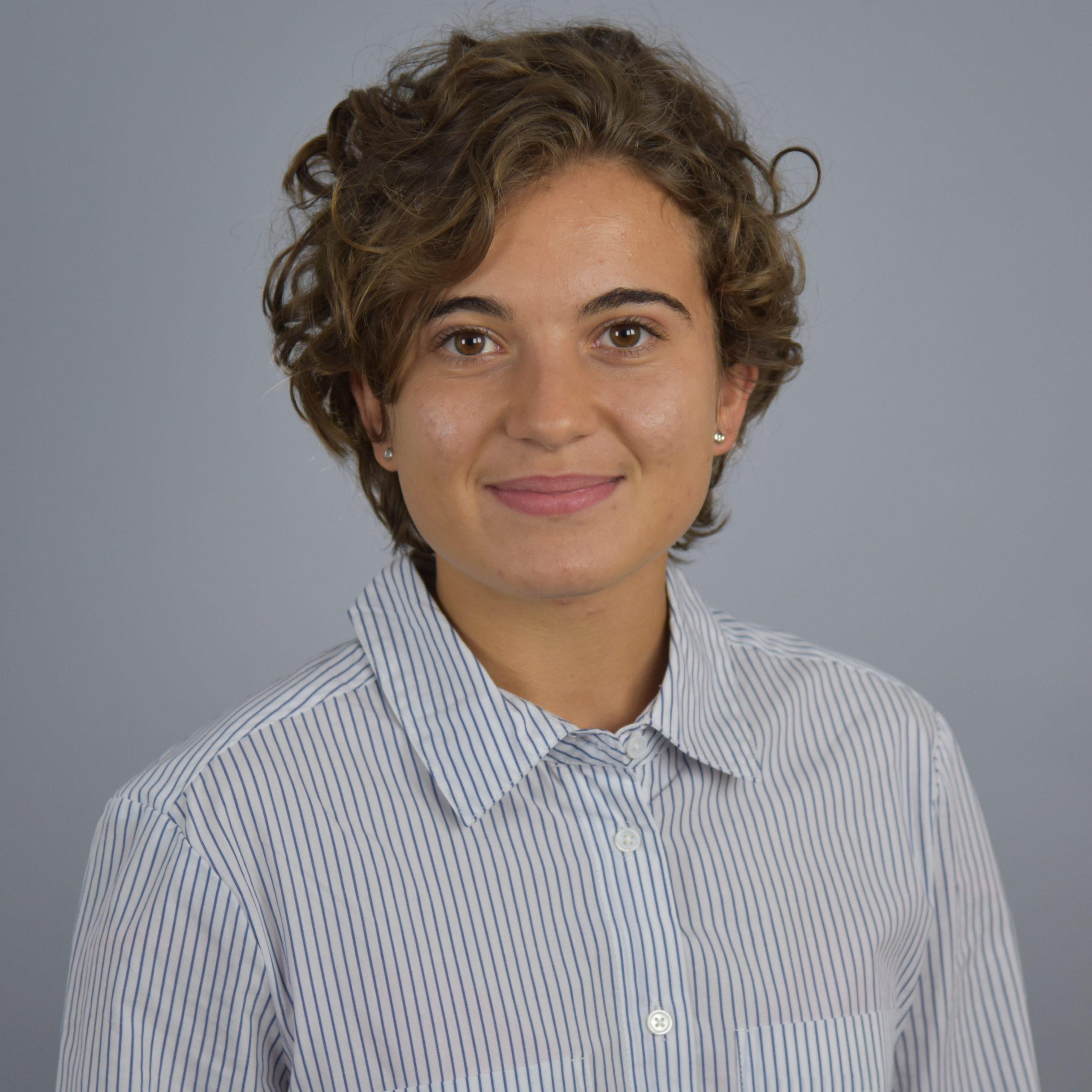 Sarah Kleinmann